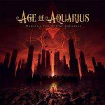 Age of Aquarius – Dawn of the Age of Aquarius (2017) 320 kbps (upconvert)