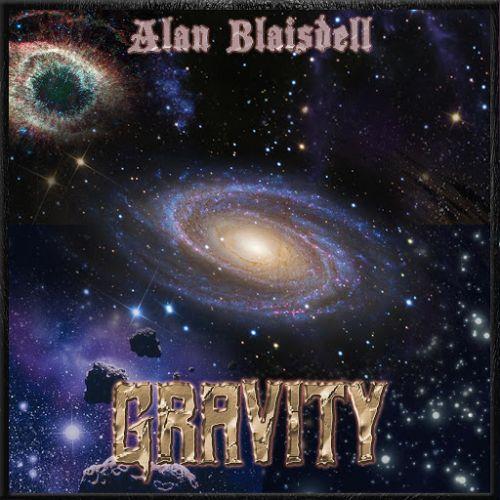 Alan Blaisdell - Gravity (2017) 320 kbps