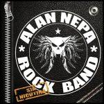 Alan Nepa Rock Band – Sin Nicotina (2017) 320 kbps (upconvert)