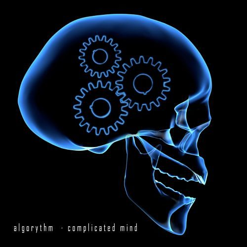 Algorythm - Complicated Mind (2017) 320 kbps