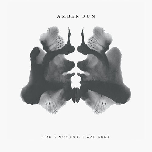 Amber Run - For a Moment, I Was Lost (2017) 320 kbps