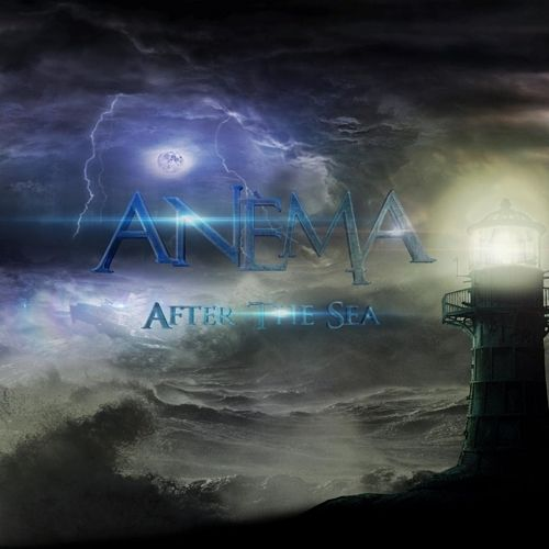 Anèma - After the Sea (2017) 320 kbps