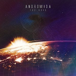 Andromida - The Void (2017)