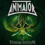 Animator – The Venom Within (EP) (2017) 320 kbps