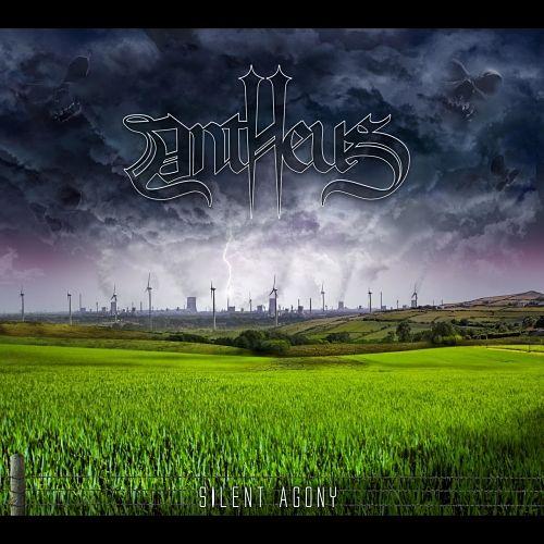 Antheus - Silent Agony (2017) 320 kbps