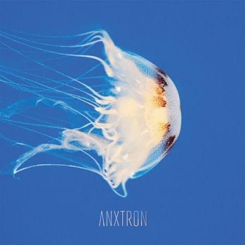 Anxtron - Jellyfish (2017) 320 kbps
