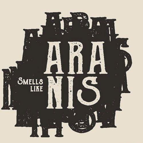 Aranis - Smells Like Aranis (2017) 320 kbps
