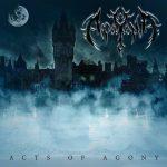 Arayana – Acts Of Agony (2017) 320 kbps