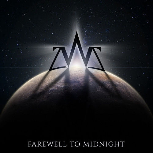 As We Ascend - Farewell To Midnight (2017) 320 kbps