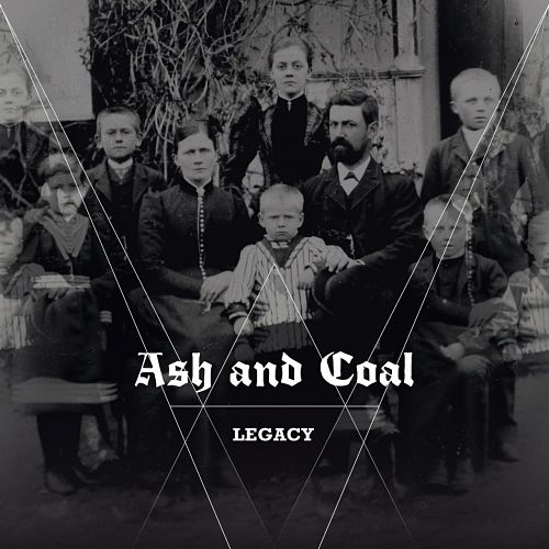 Ash and Coal - Legacy (2017) 320 kbps