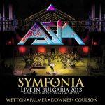 Asia – Symfonia – Live in Bulgaria 2013 [Live] (2017) 320 kbps
