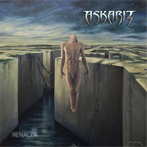 Askariz - Renacer (2017) 320 kbps