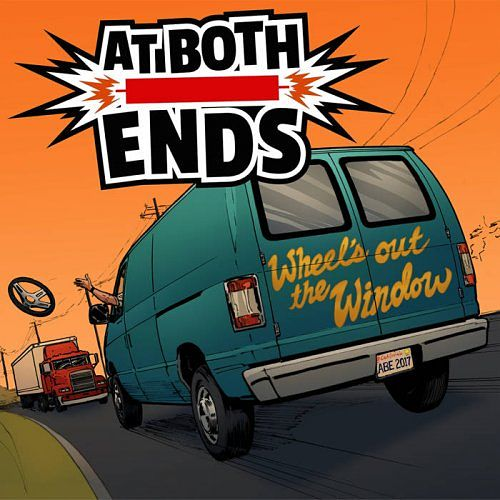 At Both Ends - Wheel's out the Window (2017) 320 kbps