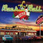 At The Hop – Rock 'N' Roll Diner (2017) 320 kbps