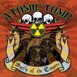 Atomic Tomb – Sons of the Empire (2017) 320 kbps