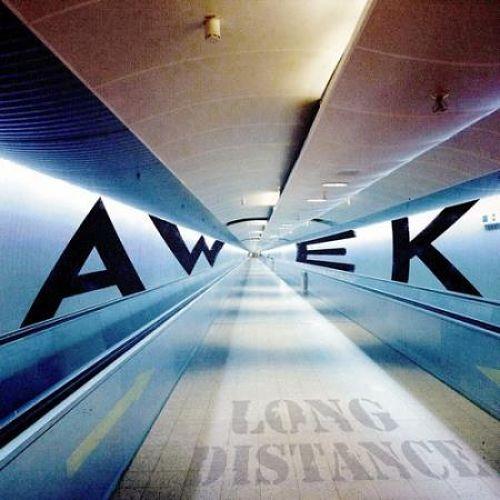 Awek - Long Distance (2017) 320 kbps