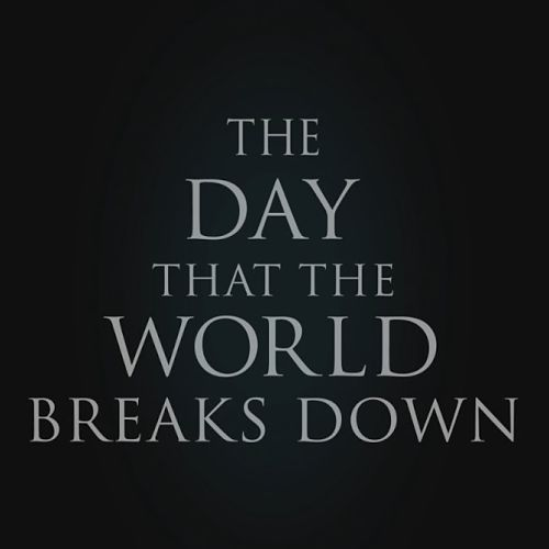 Ayreon - The Day that the World Breaks Down (Single) (2017) 320 kbps