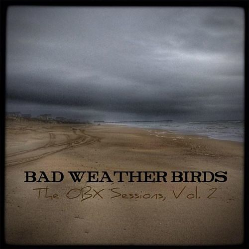 Bad Weather Birds - The OBX Sessions, Vol. 2 (2017) 320 kbps