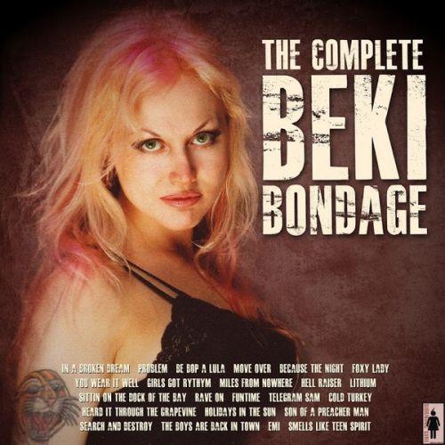 Beki Bondage - The Complete Beki Bondage [Compilation] (2016) 320 kbps