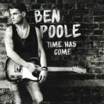 Ben Poole – Time Has Come (2016) 320 kbps