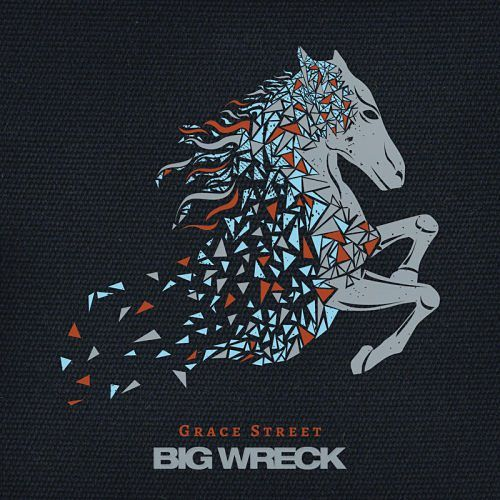 Big Wreck - Grace Street (2017) 320 kbps