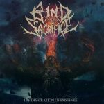 Bind the Sacrifice – The Desecration of Existence (2017) 320 kbps