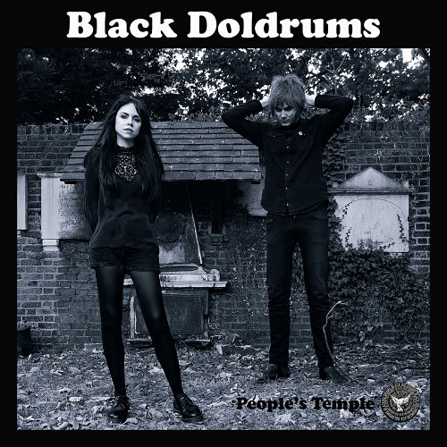 Black Doldrums - People's Temple (2017) 320 kbps