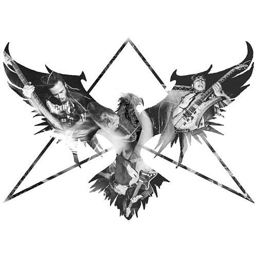 Black Eagle - Iconoclasm (2016) 320 kbps