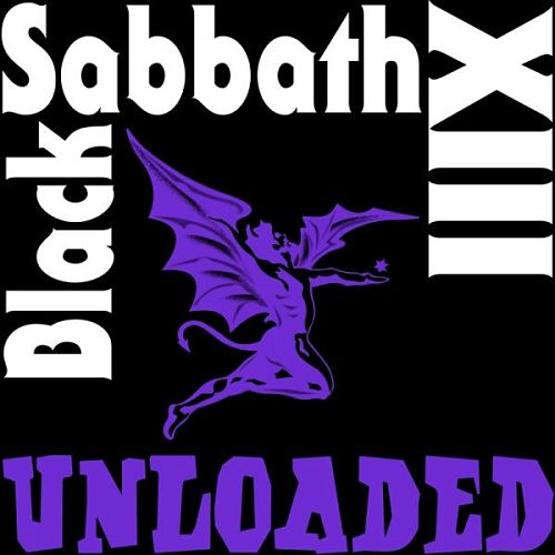 Black Sabbath - XIII [Unloaded] (2017) 320 kbps