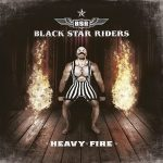 Black Star Riders – Heavy Fire (Limited Edition) (2017) 320 kbps