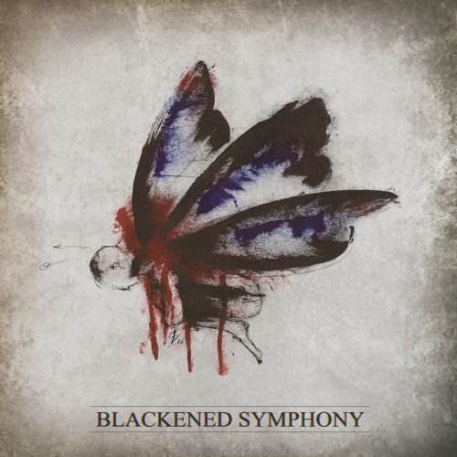 Blackened Symphony - Blackened Symphony (2017) 320 kbps