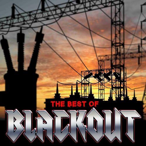 Blackout - The Best of Blackout! [Compilation] (2017) 320 kbps