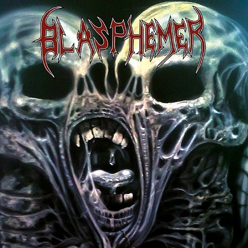 Blasphemer - Blasphemer (2017) 320 kbps