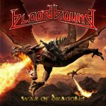 Bloodbound – War of Dragons [Limited Edition 2CD] (2017) 320 kbps + Scans