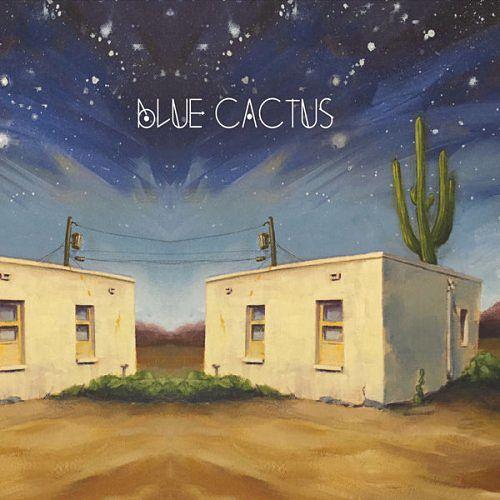 Blue Cactus - Blue Cactus (2017) 320 kbps