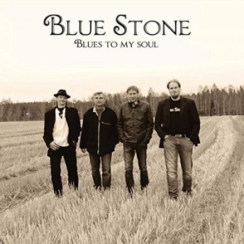 Blue Stone - Blues To My Soul (2017) 320 kbps