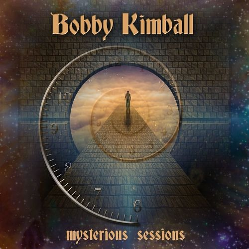 Bobby Kimball - Mysterious Sessions (2017) 320 kbps