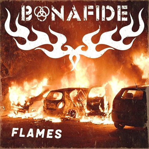Bonafide - Flames (2017) 320 kbps