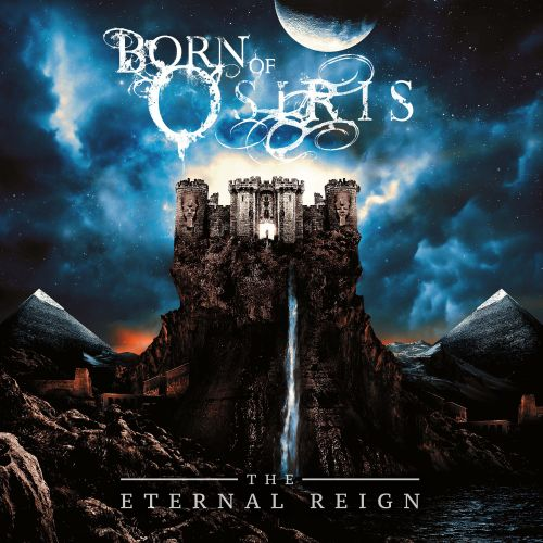 Born Of Osiris - The Eternal Reign (2017) 320 kbps