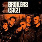 Broilers – (sic!) (2017) VBR V0 (CD-Rip)
