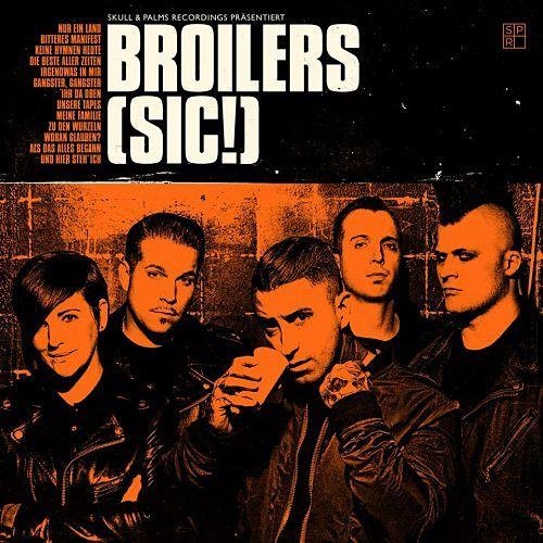 Broilers - (sic!) (2017)