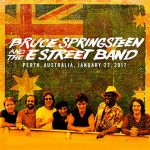 Bruce Springsteen & The E Street Band  – 2017-01-27 – Perth Arena – Perth, AUS  (2017) 320 kbps