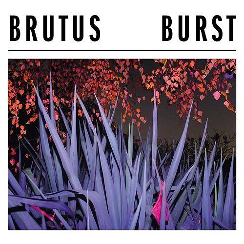 Brutus - Burst (2017) 320 kbps