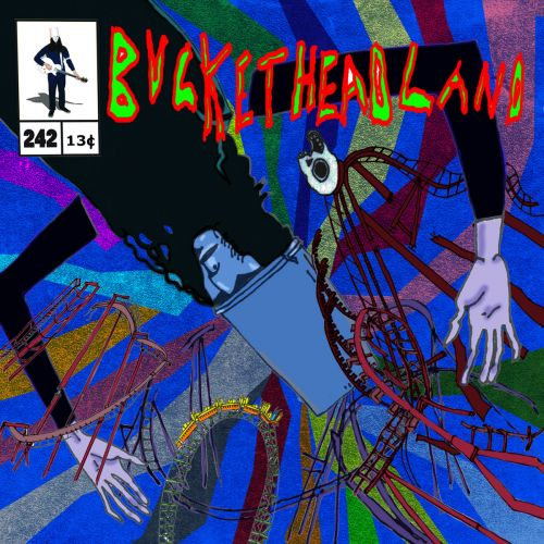 Buckethead - Pike 242: Hamdens Hollow (2016) 320 kbps