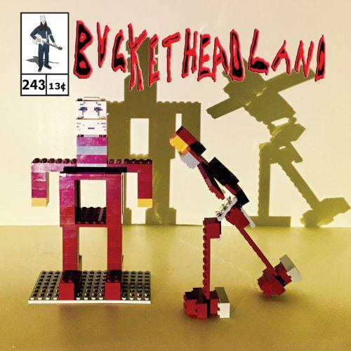 Buckethead - Pike 243: Santa's Toy Workshop (2016) 320 kbps