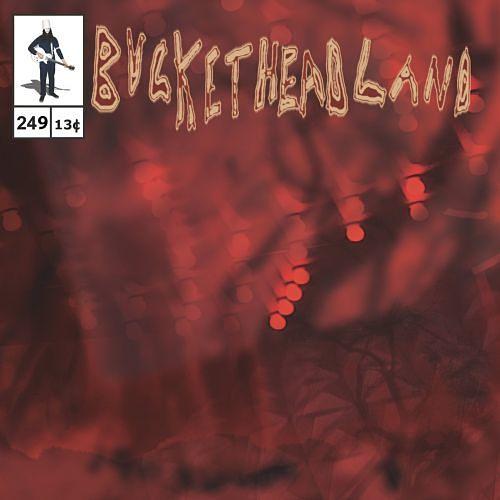 Buckethead - Pike 249: The Moss Lands (2017) 320 kbps