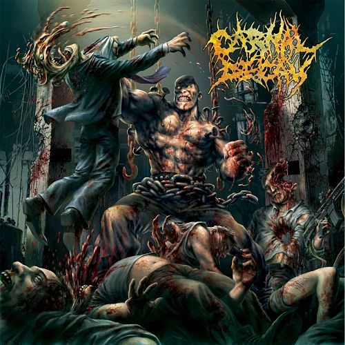 Carnal Decay - You Owe You Pay (2017) 320 kbps
