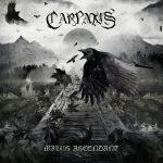 Carpatus – Malus Ascendant (2017) 320 kbps