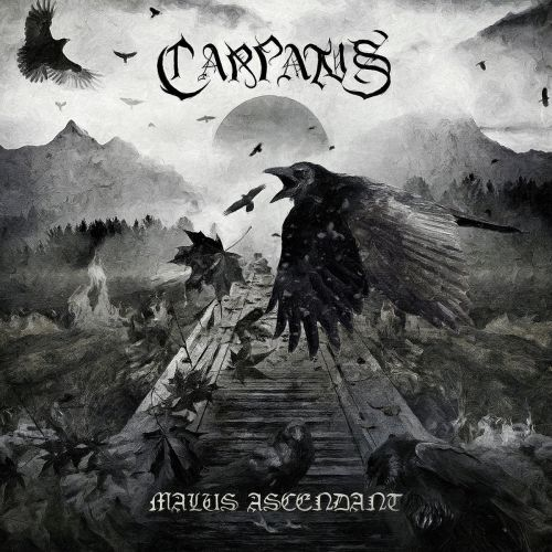 Carpatus - Malus Ascendant (2017) 320 kbps