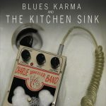 Charlie Wheeler Band – Blues Karma And The Kitchen Sink (2016) 320 kbps